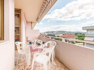 Amazing apartment in Villa Rosa TE w/ 2 Bedrooms (IZK129)