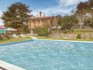Awesome home in Pesaro -PU- w/ WiFi, 4 Bedrooms and Outdoor swimming pool
