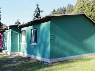 Nice home in Lichte w/ 4 Bedrooms