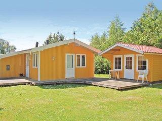 Nice home in Stubbekøbing w/ 3 Bedrooms