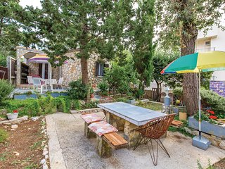 Stunning home in Potocnica w/ WiFi and 1 Bedrooms