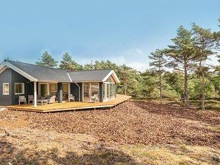 Beautiful home in Nexo w/ Sauna, WiFi and 3 Bedrooms