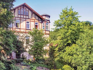 Beautiful home in Eisenach w/ WiFi and 3 Bedrooms (DTH199)