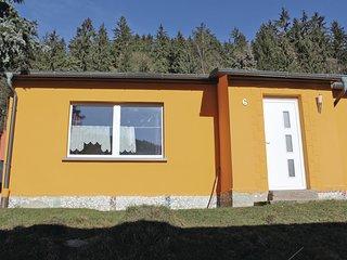 Nice home in Lichte w/ 1 Bedrooms