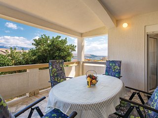 Beautiful home in Pag w/ WiFi and 2 Bedrooms