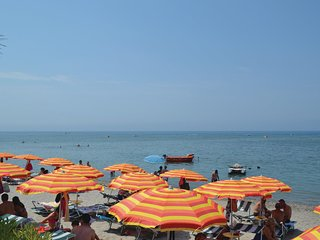 Nice home in Durres w/ WiFi and 2 Bedrooms (ALD060)