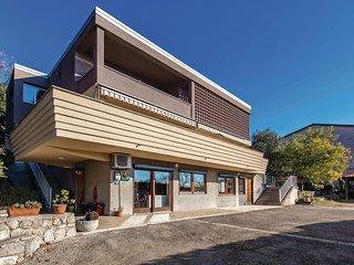 Amazing home in Rijeka w/ WiFi and 1 Bedrooms (CKO319)