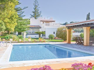 Amazing home in Santa Eulalia w/ WiFi and 3 Bedrooms