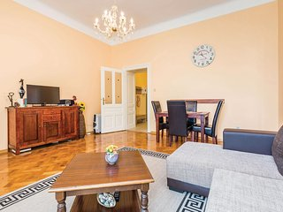 Nice home in Opatija w/ WiFi and 1 Bedrooms