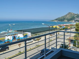 Nice home in Durres w/ WiFi and 2 Bedrooms (ALD074)