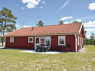 Beautiful home in Ljungby w/ 3 Bedrooms