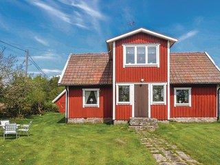 Stunning home in Stromsnasbruk w/ 3 Bedrooms