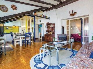 Stunning home in Rijeka w/ WiFi and 3 Bedrooms