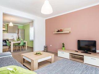 Amazing home in Rijeka w/ WiFi and 2 Bedrooms