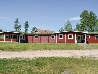 Beautiful home in Ljungby w/ 1 Bedrooms