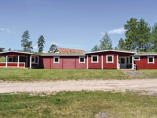 Awesome home in Ljungby w/ 1 Bedrooms