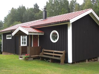 Awesome home in Vrigstad w/ WiFi and 1 Bedrooms