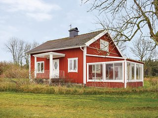 Beautiful home in Strömsnäsbruk w/ 3 Bedrooms