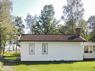 Awesome home in Varnamo w/ 2 Bedrooms