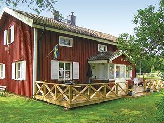 Nice home in Bottnaryd w/ 4 Bedrooms (S30043)