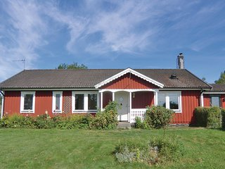 Stunning home in Bruzaholm w/ 3 Bedrooms