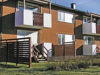 Beautiful home in Hyltebruk w/ 2 Bedrooms