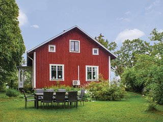 Beautiful home in Vaggeryd w/ 2 Bedrooms