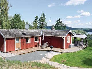 Nice home in Gränna w/ 3 Bedrooms