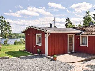 Nice home in Gränna w/ 3 Bedrooms