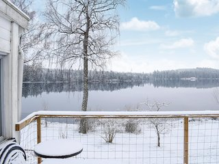 Stunning home in Gislaved w/ Sauna and 2 Bedrooms