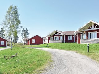 Awesome home in Hok w/ WiFi, 1 Bedrooms and Sauna (S30203)