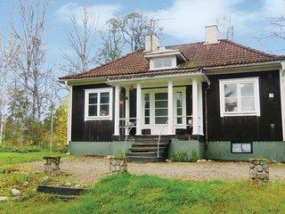 Amazing home in Storebro w/ 3 Bedrooms