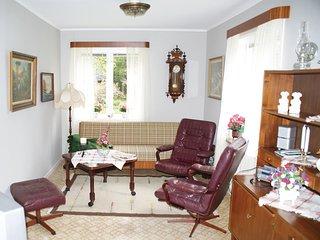 Beautiful home in Mönsterås w/ 2 Bedrooms (S35007)