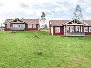 Beautiful home in Hok w/ WiFi, 2 Bedrooms and Sauna (S30200)