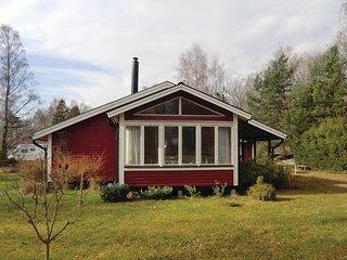 Beautiful home in Rockneby w/ 3 Bedrooms (S35026)