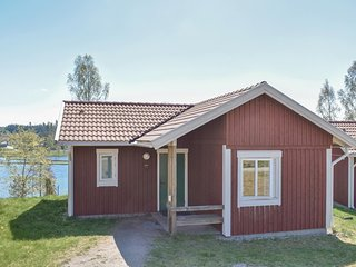 Nice home in Hok w/ Sauna, WiFi and 1 Bedrooms (S30224)