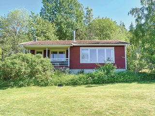 Beautiful home in Gränna w/ 3 Bedrooms