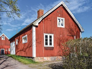 Nice home in Ljungbyholm w/ 1 Bedrooms