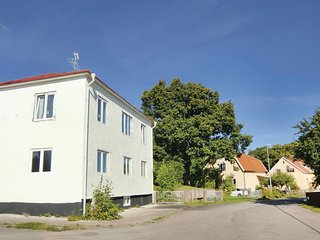 Stunning home in Figeholm w/ 3 Bedrooms