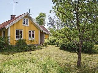 Beautiful home in Torsås w/ Sauna and 3 Bedrooms (S35097)