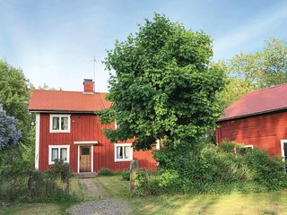 Stunning home in Vimmerby w/ 3 Bedrooms