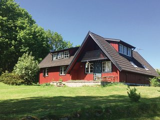 Awesome home in Torsås w/ 2 Bedrooms
