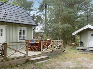 Stunning home in Lottorp w/ 2 Bedrooms and WiFi