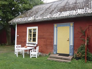 Nice home in Borgholm w/ 1 Bedrooms
