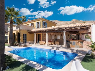Fantastic and luxury villa
