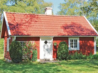 Awesome home in Lottorp w/ 1 Bedrooms (S41205)