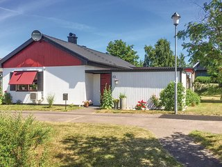 Nice home in Borgholm w/ 3 Bedrooms