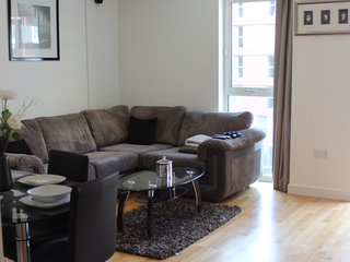 Stratford Luxury Apartment