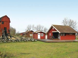 Nice home in Köpingsvik w/ 2 Bedrooms