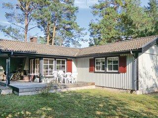 Stunning home in Farjestaden w/ 2 Bedrooms (S41058)